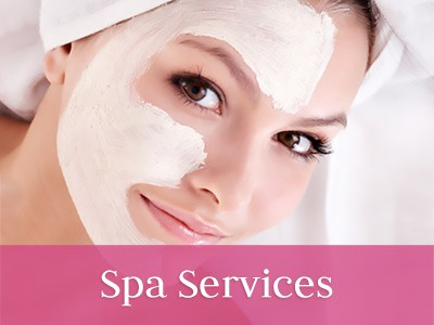 Skin Spa Services